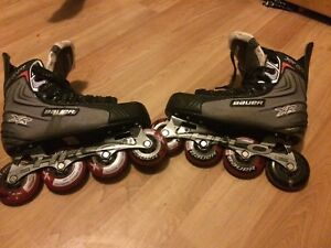 Rollerblades for sale!!$25 obo
