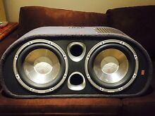 subs for sale $120 Galston Hornsby Area Preview