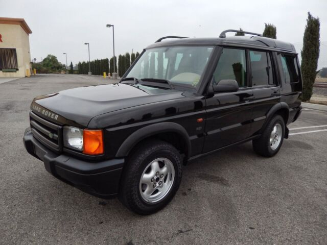 Land Rover : Discovery 4dr Wgn SD 2001 landrover 4 x 4 discovery ii original 80 000 miles beautiful orig condition