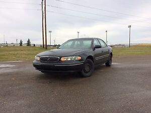 !! Safe & reliable !! 2001 Buick Century
