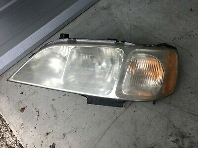 1999-2004 Acura RL Driver Side Left Headlight Head Light Xenon HID