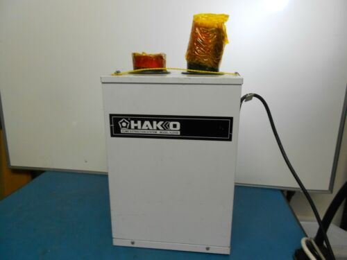 HAKKO HJ3100 Fume Extraction System