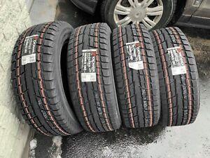 Set de pneus hiver 245 60 r 18 yokohama ice guard ig51v