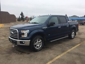 2017 Ford F-150 ECOBOOST FOR SALE