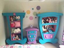 Kids custom built bedroom suite Waurn Ponds Geelong City Preview