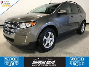 2013 Ford Edge SEL 2.0L ECOBOOST, CLEAN CARFAX
