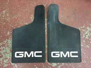 GMC Mud Flaps for Sale!