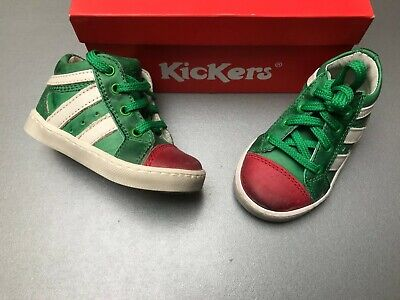 Chaussures Kickers neuves - Pointure 20 (A47)