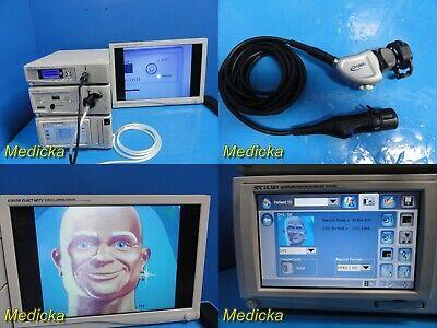Stryker 1188 Endoscopy Set W Cameraconsolex7000sdcvision 26 Monitor 21859