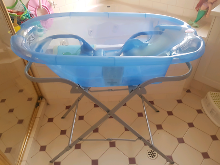baby bath seat in Campbelltown Area, SA | Baths | Gumtree Australia ...