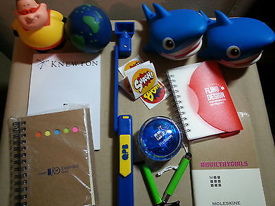 School Supplies & Toys (see ALL pics) for kid programmers or just fun & smart!!!