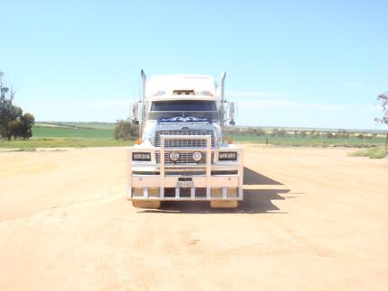 Ford LTL Prime mover. Have to sell, to many trucks. Koorda Koorda Area Preview