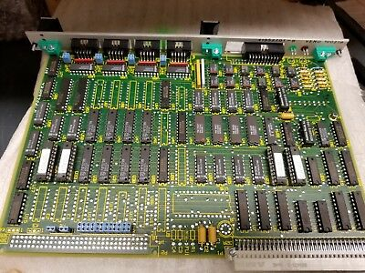 Universal Instruments 42004702 Pc Bd Vmeqdf Assy New