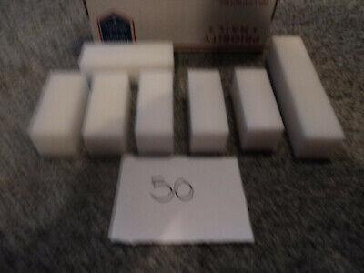 White Plastic Delrin Acetal Sheetblock Lot 7 Pieces Cnc Mill 50