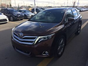 Toyota Venza Top of the line LTD