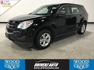 2011 Chevrolet Equinox LS AWD, REMOTE START, Financing Available