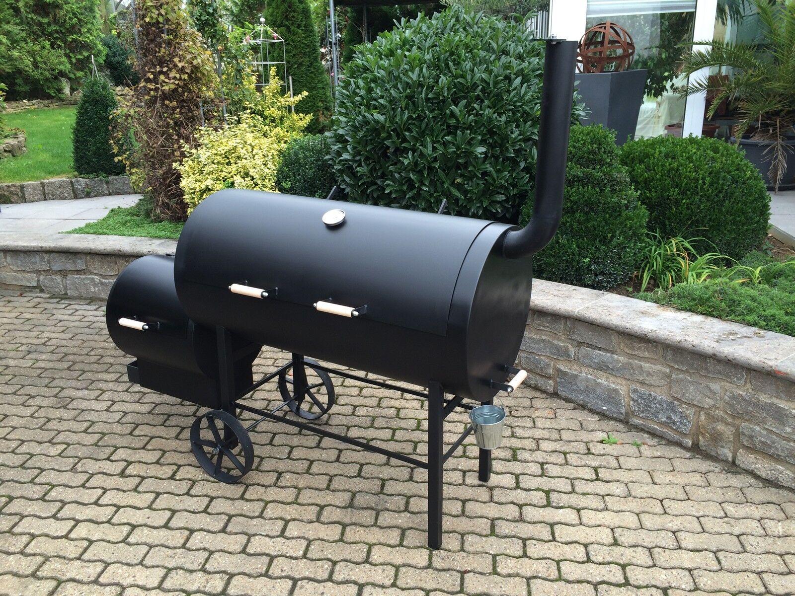 Landmann Holzkohlegrill Xxl : Xxl grilllok smoker landmann bbq holzkohle grill