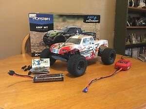 ECX Amp mt *RC NEED GONE TODAY*