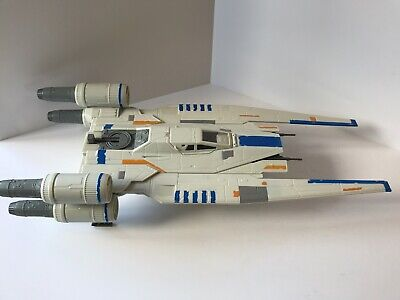 Star Wars Rogue One U-Wing action figure vehicle