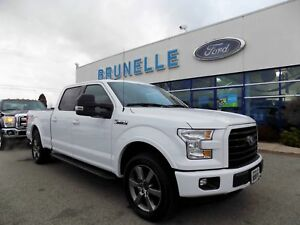 Ford F-150 2016 SPORT 302A Gps XLT mags 20