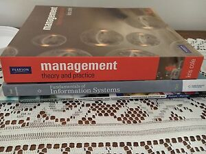 management theory and practice kris cole 4th edition pdf