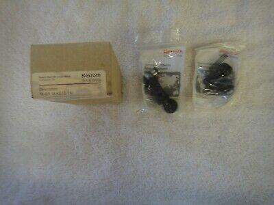 Nib Bosch Rexroth Hydraulic Check Valve  R900348943  M-sr 15 Ke02-1x