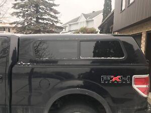 Boite De Fibre Ford F150 FX4 2011 6.5 pieds,