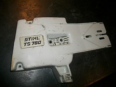 Stihl Ts 760 Side Cover4204-701-0260 Used.