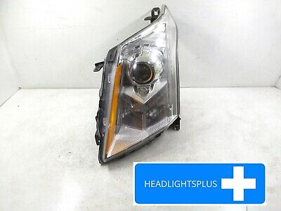 GENUINE OEM | 2010 - 2015 Cadillac SRX Xenon HID Headlight (Left/Driver)
