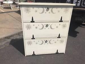 shoe rack cabinet, shoe storage, cabinet WE CAN DELIVER Brunswick Moreland Area Preview