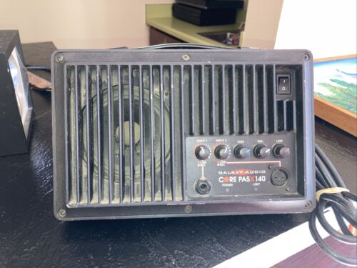 core pa5x140 pa5xd 100 watt compact pa