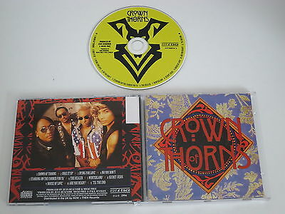 CROWN OF THRONS/CROWN OF THRONS(NOW & THEN NTHEN 8) CD ALBUM