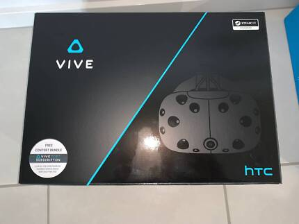 HTC VIVE VR System Springfield Lakes Ipswich City Preview
