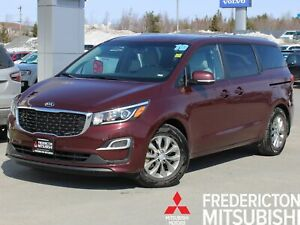 2019 Kia Sedona LX SAVE $9,932 VS. NEW | HEATED SEATS | BACK...