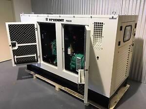 2017 Cummins Engine Diesel Generator 40KW / 50KVA Lonsdale Morphett Vale Area Preview