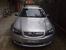 2008 Holden Berlina Wagon Bondi Beach Eastern Suburbs Preview