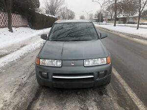 Saturn vue 2005 AWD