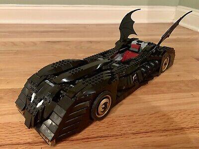 LEGO Batmobile Ultimate Collectors Edition Set 7784