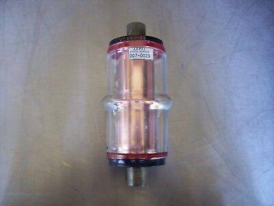 Dolinko Wilkens Vc250-32 Vacuum Capacitor Lepel 007-0029