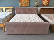 SOLD, MORE COMING TOP QUALITY LUXURY COMFORT King bed & mattress Belmont Belmont Area Preview