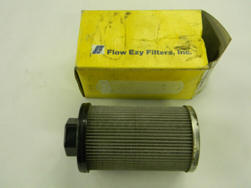 "New Flow EZY Filter Strainer P10-1-60 1"" NPT 60 Mesh   C4"
