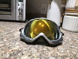 Oakley Wisdom Snow Goggles