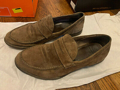 Officine Creative -- Men's loafters Size 44