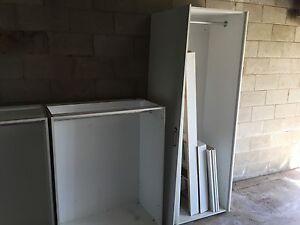 Cupboards for storage Alexandra Headland Maroochydore Area Preview