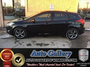 2014 Ford Focus SE *Low Km
