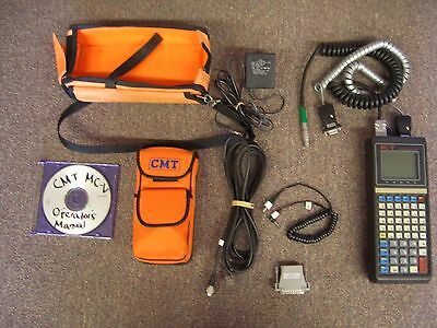 Corvallis Microtechnology Cmt 8088 Cmos Mc-v Survey Data Collector Bundle Kit