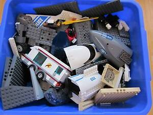 Bulk Lego approx. 3kgs Currambine Joondalup Area Preview