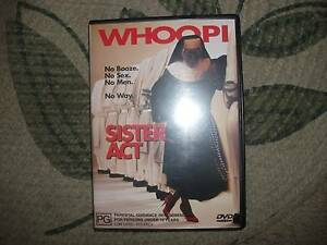 sister act whoopi goldberg Scoresby Knox Area Preview