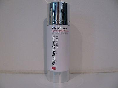 Elizabeth Arden Visible Difference Optimizing Skin Serum 1 Oz Nwob Fresh