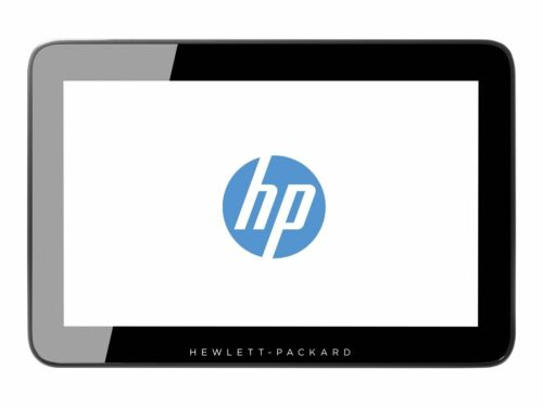 New HP Retail Integrated 7-inch Customer Facing Display For RP7, L6015tm F7A92AT